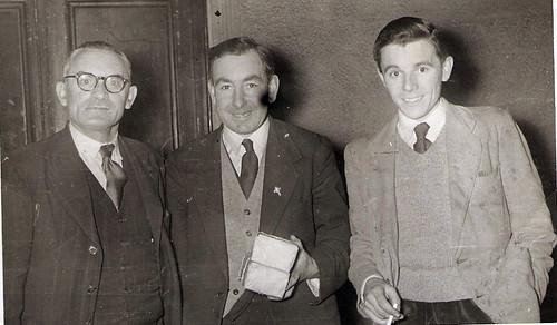 1950's Medal Presentation | by Naomh Fionnbarra GAA Club