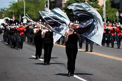 Memorial Day Parade - Albany, NY - 10, May - 02 by sebastien.barre