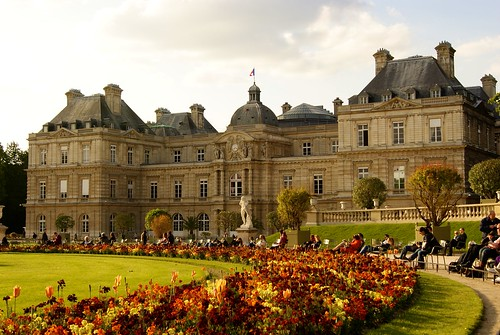 Palais du Luxembourg | by @raulds