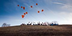 Community Balloon - Albany, NY - 10, Mar - 06 by sebastien.barre