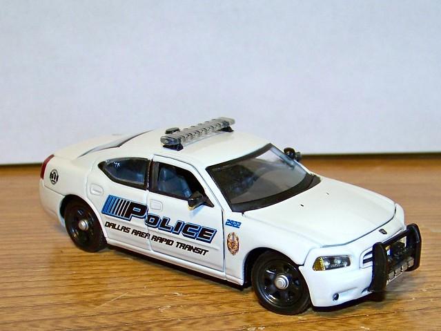 DART Police