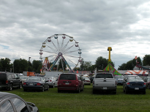 carnival summer canada festival french fun spring ride quebec fair canadian rides midway campbell amusements ormstown campbellamusements