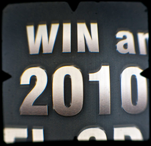 Win (Urban Grammar, shot on World TTV Day 19 June 2010) nº 35