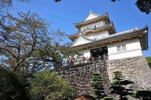 小田原城 / Odawara Castle | by Vaice-A