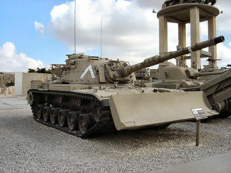 M60 - Magach 6 2