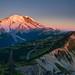Dege Peak Pano by kcvensel
