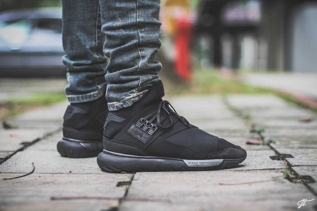 33bad8c0559a3 ... Y-3 Qasa High