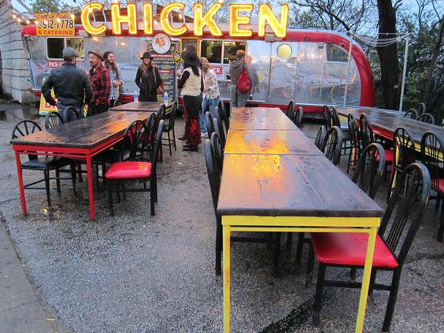 Austin Chicken Shack