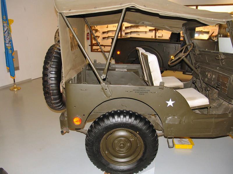 M38 Jeep 10