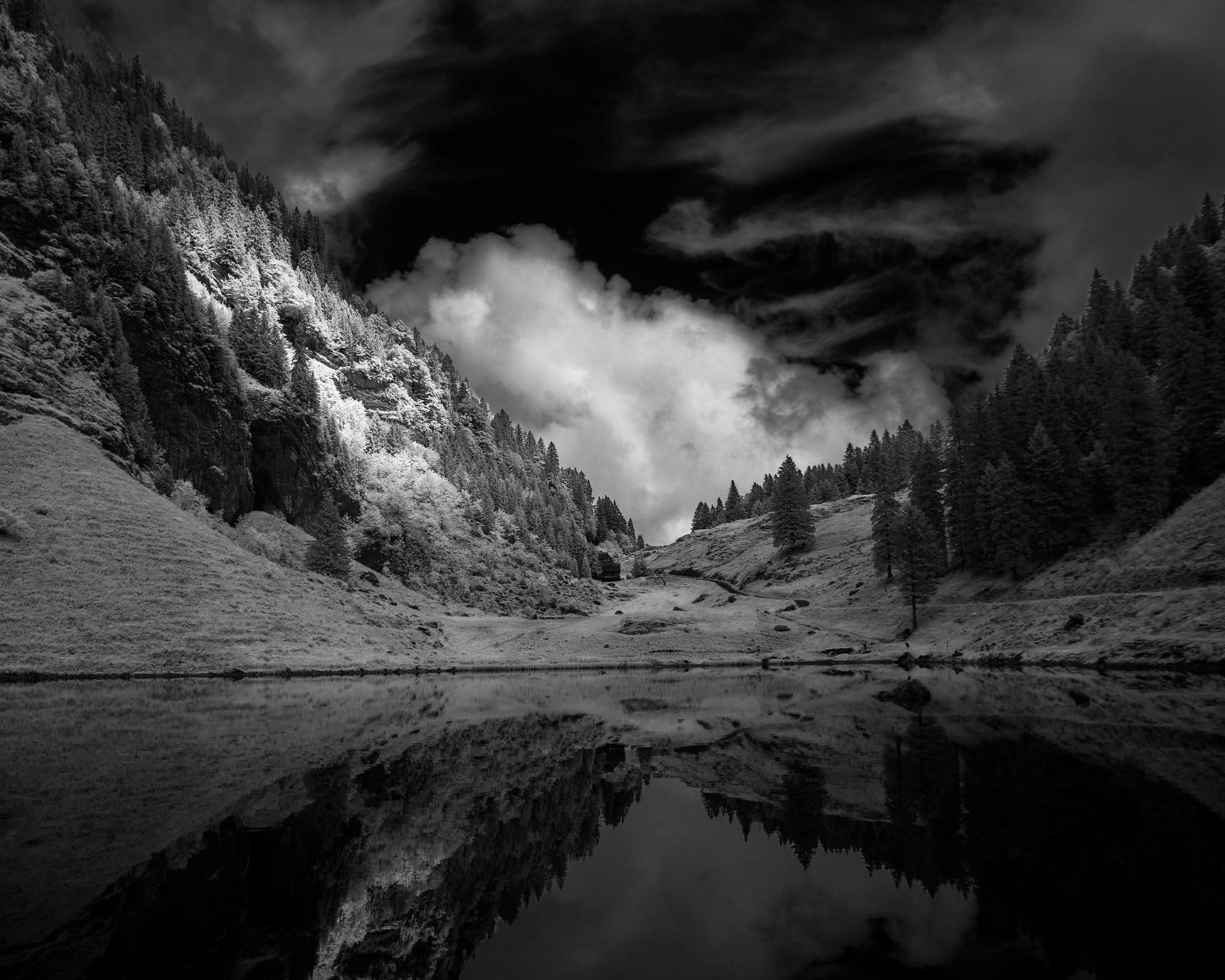 Talalpsee Reflection