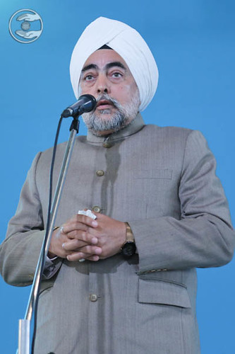 SNM Branch Sanyojak, Sukhdev Singh from Amritsar, Punjab