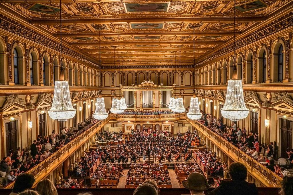 Musiverein Concerts