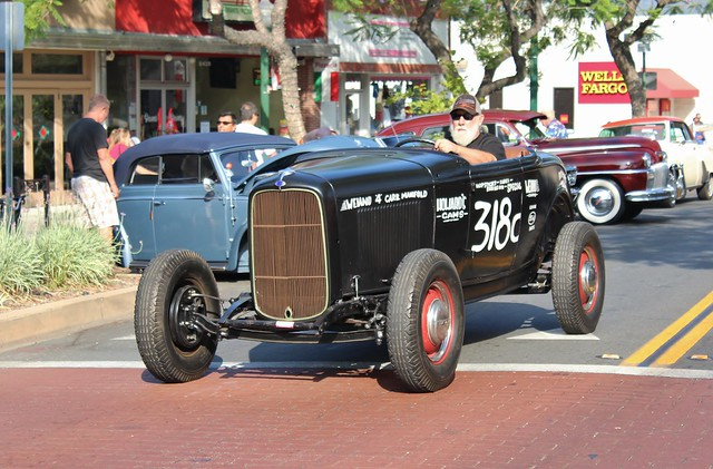 16th Annual Old Town Montrose Car Show