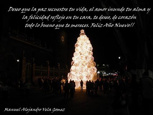 Feliz Año Nuevo por LAE Manuel Vela 1