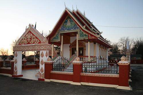 Lao buddhist temple murfreesboro tn day 2 this is a b flickr - Lao temple murfreesboro tn ...