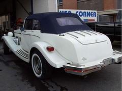 Clenet Serie II  1980 | by willemsknol