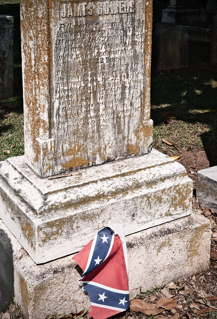 tomb stone, Old English Cemetery, 200 block, North Church Street, Salisbury, North Carolina