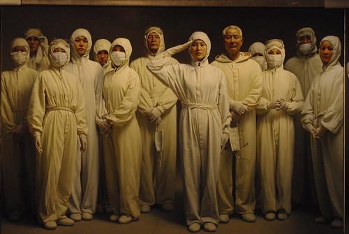 Shenzhen Art Museum government-sponsored exhibition