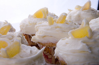 Lemon Cup Cakes | by StuartWebster