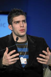 Joao Rafael Brites - World Economic Forum Annual Meeting Davos 2010 | by World Economic Forum