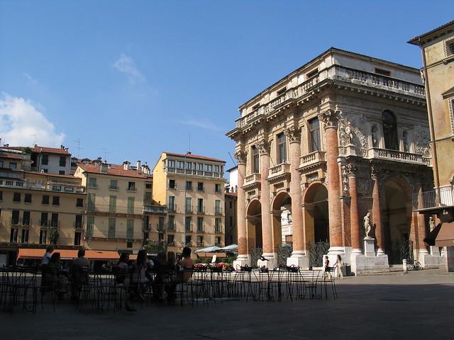 Vicenza - Veneto - Italy