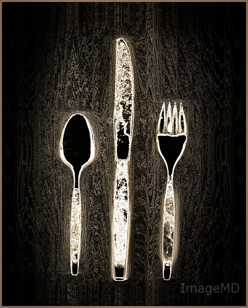 Dinner Objects
