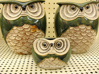 2-17 Owl Love | by Petit Design Co.