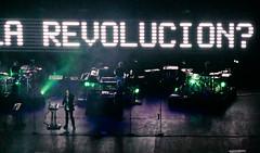 Massive Attack @ Auditorio Nacional
