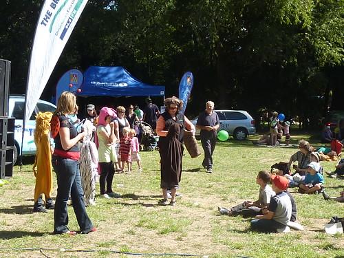 Childrens Day 2010