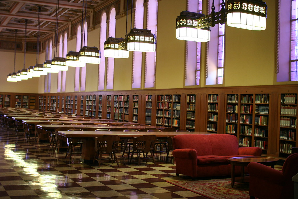 Wikipedia Has a Diversity Problem, But These Librarians ... |Usc Library