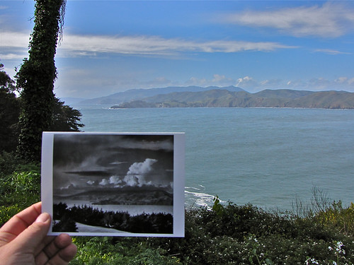 Marin Headlands: Still the same! | by 2composers