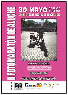 II FOTOMARATÓN DE ALUCHE | by Asociación de Vecinos de Aluche