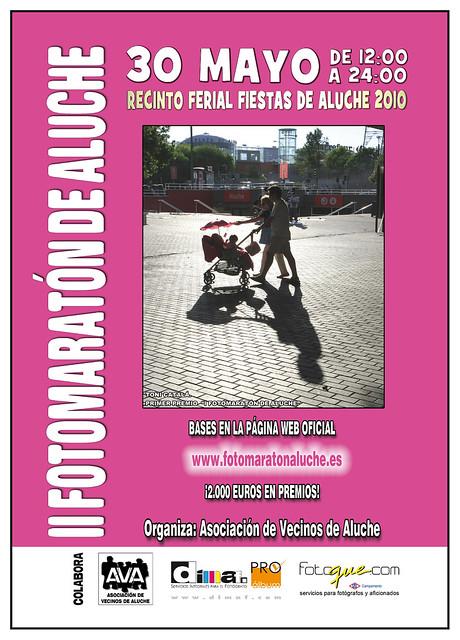 II FOTOMARATÓN DE ALUCHE
