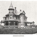 Rondolph Hatfield Residence; Wichita, KS