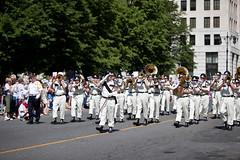 Memorial Day Parade - Albany, NY - 10, May - 16 by sebastien.barre
