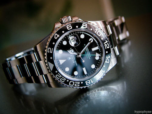 Rolex GMT-Master II 116710 | by hypo.physe
