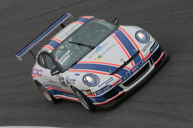 2010 Campionato Italiano GT