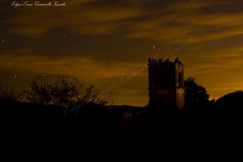 Una noche muy estrellada