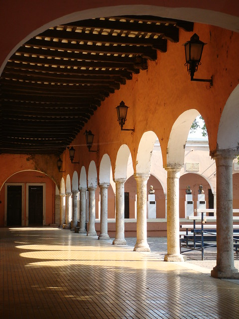 Mérida - México 2009 3865