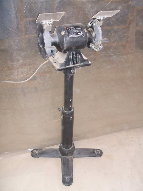 Prime Benchgrinder Black And Decker 6 Inch Bench Grinder 1 3 Hp Cjindustries Chair Design For Home Cjindustriesco