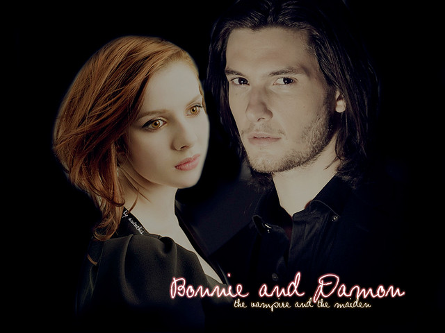 Damon og Bonnie dating Salvador Dali dating