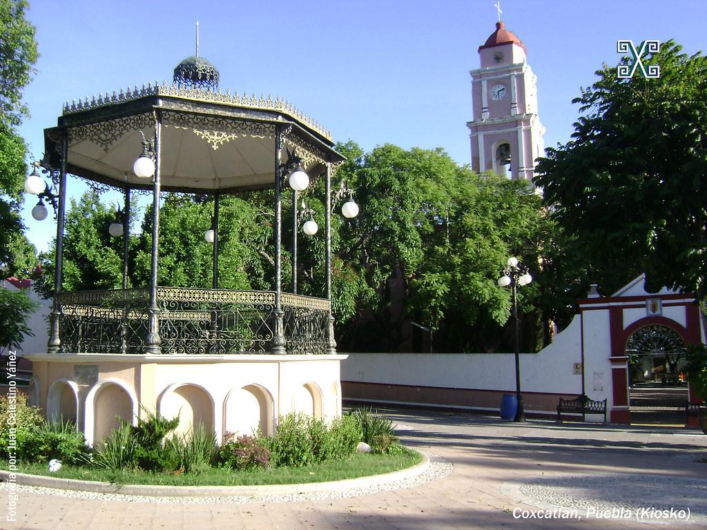 La iglesia parroquial dedicada a San Juan Bautista es un monumento histórico.