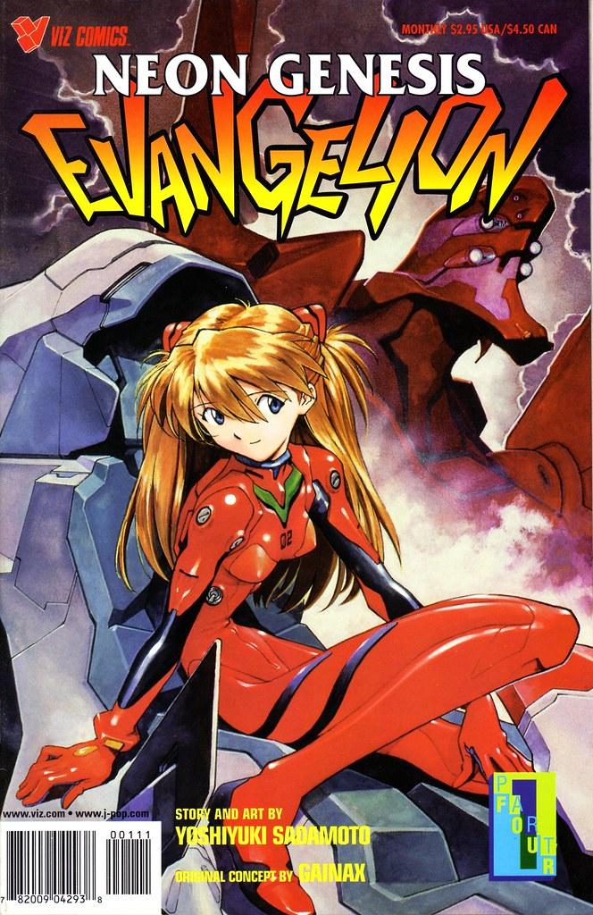 Manga Mecha - Tipo de comic japonés