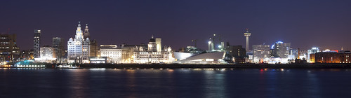 Waterfront Panorama (Part 2) | by DavidShutter