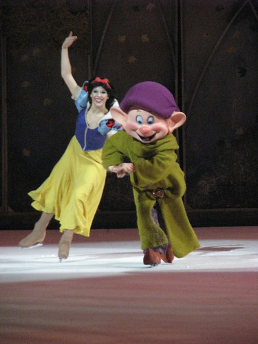 Disney on Ice - Princess Classics   by rbglasson