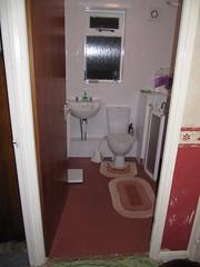 Mum's New Bathroom