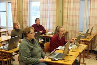 Paja 19.-20.2.2010   by oraakkeli