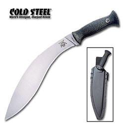 Cold Steel San Mai III Gurkha Kukri Machete | BudK Catalog