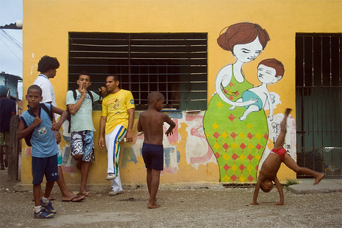 Recife, Brésil 2009 | by BLO / Da Mental Vaporz
