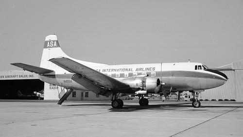 Martin404ASAIntAirlines | by Bill Larkins